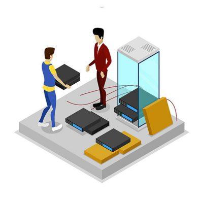 Wir erstellen ein IT-Sicherheitskonzept, das genau auf Ihre Anforderungen abgestimmt ist.