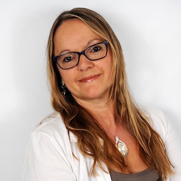Anita Wiesenberger