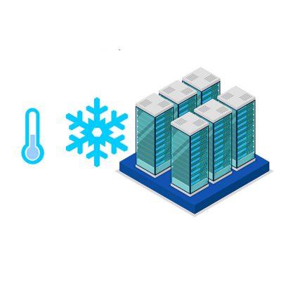 Wir sorgen für die perfekte IT-Klimatisierung.